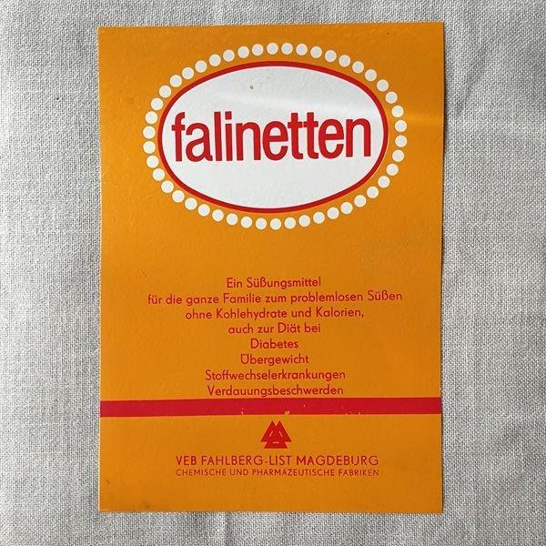 画像1: 東ドイツ 大判プラカード 健康食品