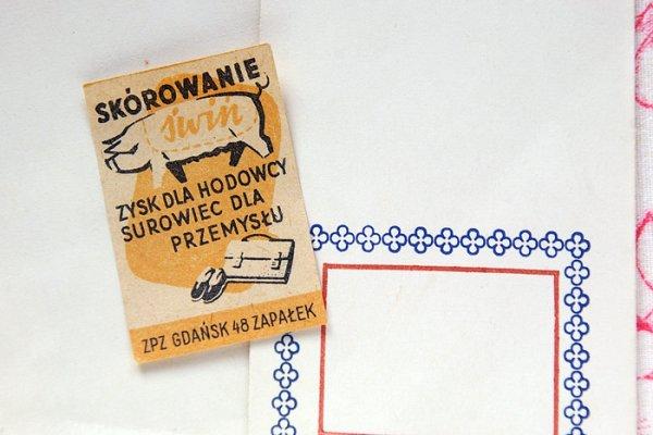 画像4: 東ドイツ ドールハウス商店買い物袋