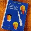 ルーマニア ある非常に素晴らしい話 ドイツ語版 1960年代
