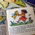 画像3: 東ドイツ 豆絵本冊子 100セット (3)