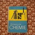 東ドイツ教科書 無機化学 1962年