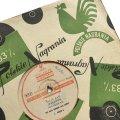 ポーランドPRLポルスキ・ナグラニア レコード L 0083 1956年