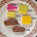東ドイツ、ドイツ ドールハウス用古い食玩  F