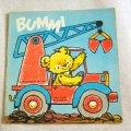 DDR(東ドイツ) BUMMI HEFT 1971 Nr.20